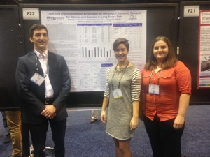 Neuroscience Conference 2015 in Chicago, IL!